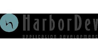 HarborDev App Development Company Logo