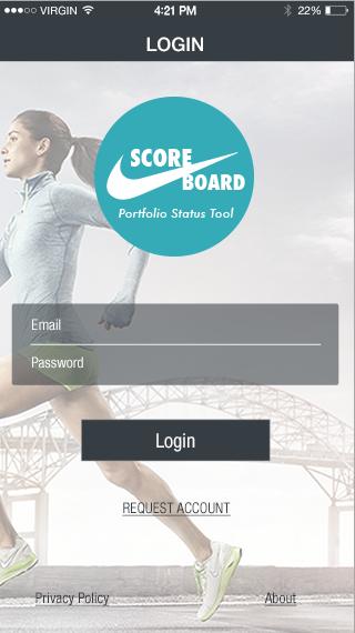 Favement App Preview 1
