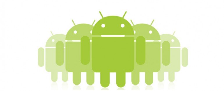 android update statistics