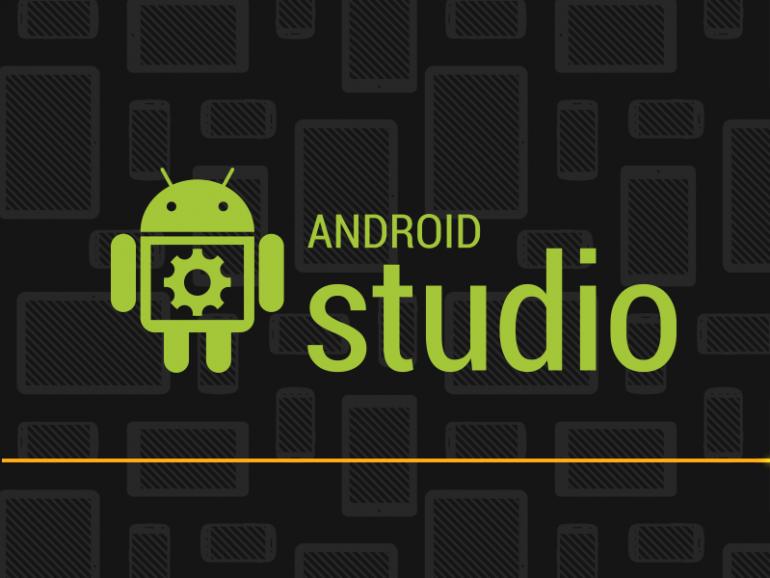 Google's Android Studio