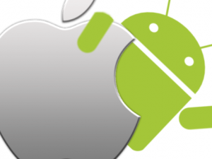 iOS Software Updates Trump Android by a Landslide