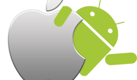 Apple beats Android in Software Updates