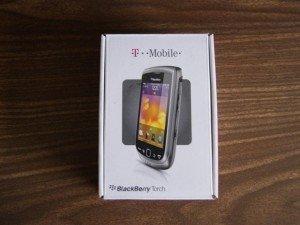 The Underdogs Face Off: Blackberry Dumps T-Mobile