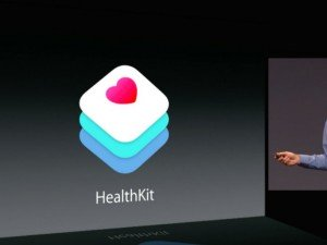Apple Unveils HealthKit for iOS 8