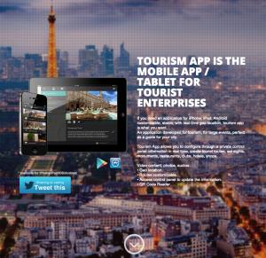 tourism-app