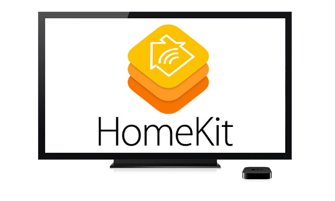 Homekit and Apple TV