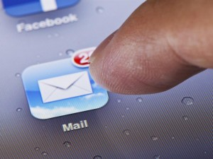 Bug in iOS mail app discovered