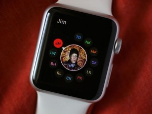 WatchOS 2 Unveiled at WWDC