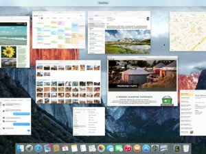 El Capitan vs. Windows 10