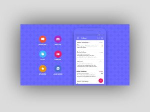 Alto Mail Is AOL's Modern Take On Email On Your Phone