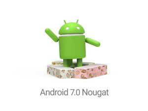 Android 7.0 Nougat Release